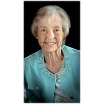 Doris J. McLean