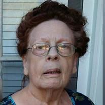 Mrs. Sharon Ann Boyt