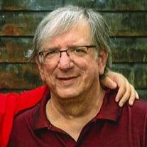Lawrence Gene Johnson