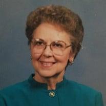Alice Mae Brooks