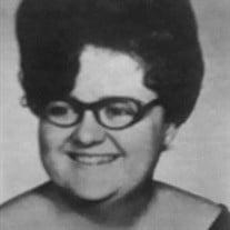 Shirley Veley