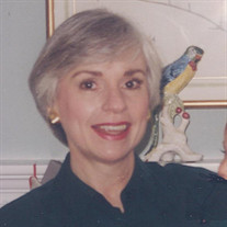 Gloria Stewart Calloway