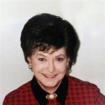 Jacqueline Cleere McDaniel
