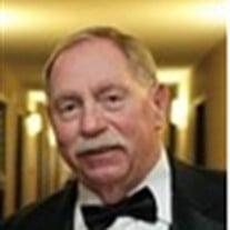 Charles Daniel Hart