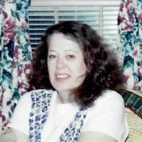 Kathryn Rose Pettie