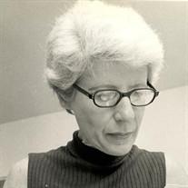 Betty E Davin