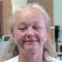 Christine Lynn Marsh