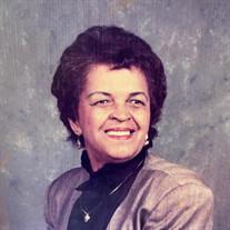 Frances May Corley
