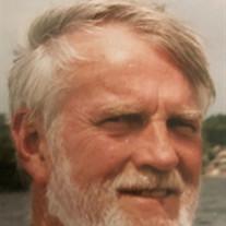Mr. Joseph Richard Maynard
