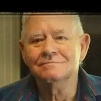 Billy Dale Turner