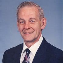 Donald Gilbert Urie