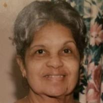 Ms. Mary Ann Thomas White