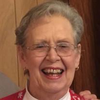 Barbara Kugler Frey