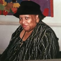 Ms. Evelyn B. Anderson