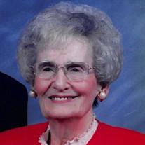 Kathryn M. Mayo