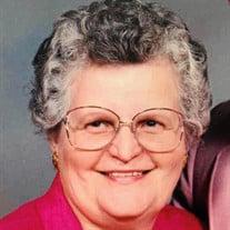 Marie Lena Schomaker