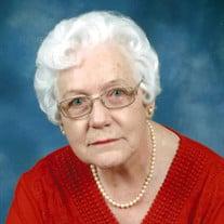 Gladys Hunt
