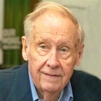 Robert P. Bergendoff