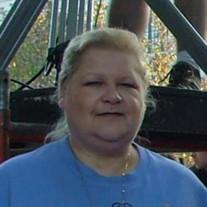 Lacrecia Sue Statler