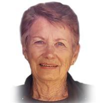 Carol J Leishman