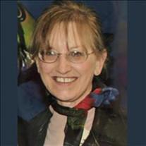 Linda Jean Webb