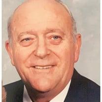 Mr. George Henry Webb