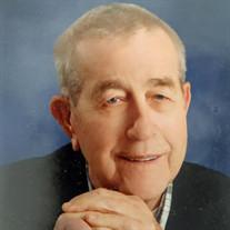 "Robert ""Bob"" Wayne Strawser"