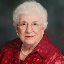 Marjorie J. Eckert