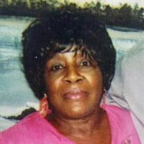 Mrs. Clara L. Jones