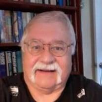 "John R. ""Beaver"" Witcofsky"