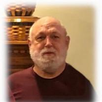 Everett Lee Haas