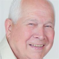 Donald F. Bauman