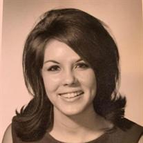 Jacqueline Rose Snider