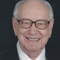 Mr. Edward L. Smith, Jr.