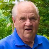 James Keith Coleman