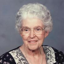 Nellie Sue Shaw