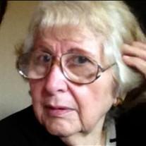 Mary G. Marr