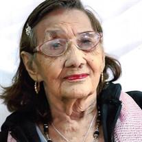 Felipa Rodriguez