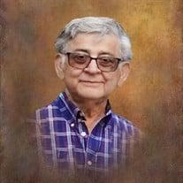 Rudy Guerra Jr