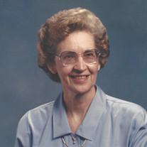 Mary N. Chipley