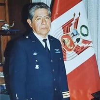 Lucio Herrera Salas
