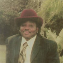 Mr. Willie James Taylor