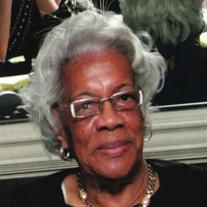 Eliza Mae Baker