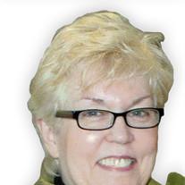 Jane Ann Vohs