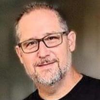 Brian L. Eagans