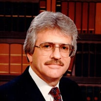 James Marvin Patton