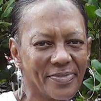 Carolyn Bickham