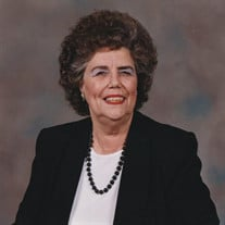 Mrs. Helen Anita Belt
