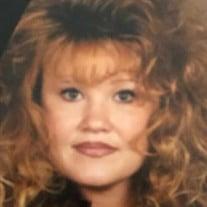 "Cynthia ""Dolly"" Patrich- Watkins"