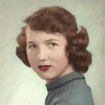 Agnes (Aggie) Waisner